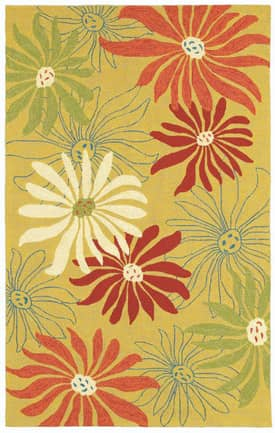 Shaw Garden Craft Summer's Edge Rug
