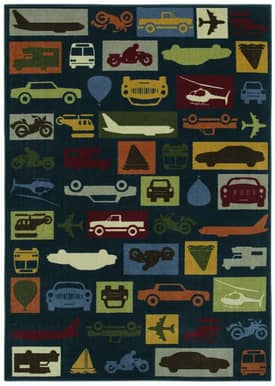 Shaw Kids Destinations Rug