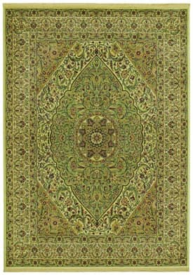Shaw Tommy Bahama Home Olefin Royal Retreat Rug