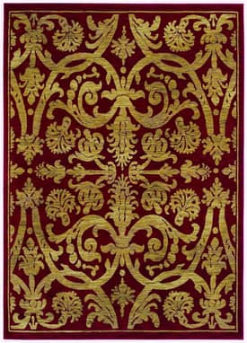 Shaw Kathy Ireland International First Lady Via Verde Rug