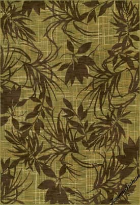 Shaw Tommy Bahama Home Nylon Shades Of Paradise Rug