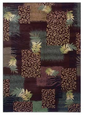 Shaw Inspired Design Majesty Rug