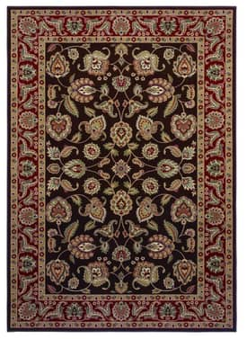 Shaw Inspired Design Chateau Garden Rug