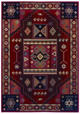 Shaw Inspired Design Vallero Rug
