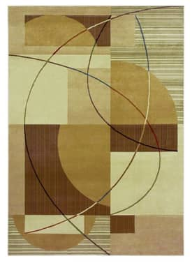Shaw Inspired Design Mojo Rug