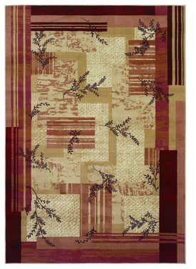 Shaw Inspired Design Notting Hill Rug