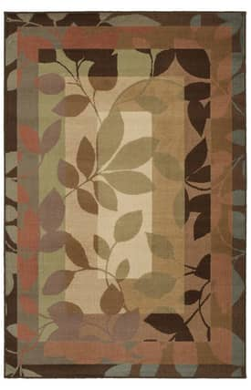 Shaw Open Line Canopy Rug