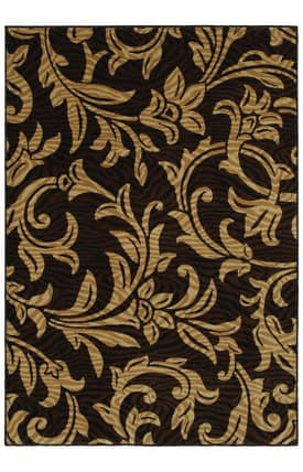 Shaw Open Line Regal Rug
