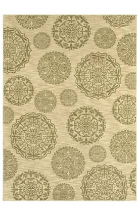 Shaw Bob Timberlake Queen Anne's Lace Rug