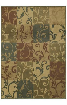 Shaw Beachside Calici Rug