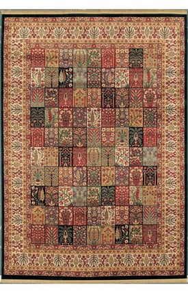 Shaw Modern Home Persian Market Rug