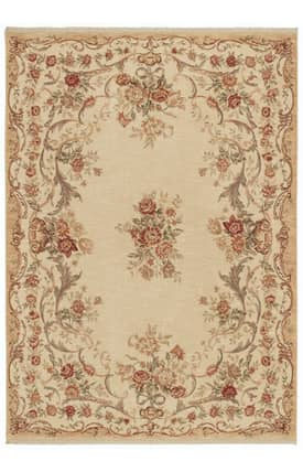 Shaw Stonegate Queen Vicotria Garden Rug