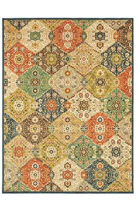 Shaw Beachside Alta Vista Rug