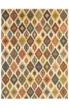 Shaw Beachside Sierra Vista Rug