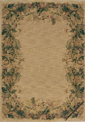 Shaw Tommy Bahama Home Nylon Frond Memories Rug