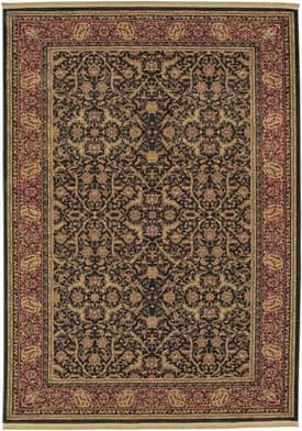 Shaw Antiquities Royal Sultanabad Rug