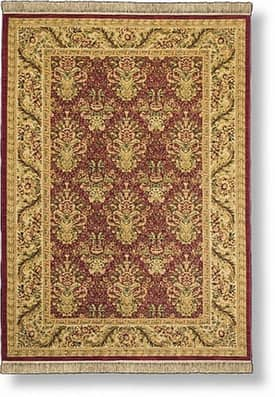 Shaw Antiquities Savonnerie Rug