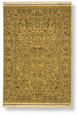 Shaw Antiquities English Garden Rug