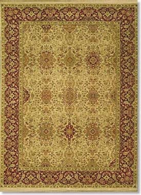 Shaw Antiquities Khorassan Rug