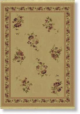Shaw Kathy Ireland Essentials Mayfair Rug