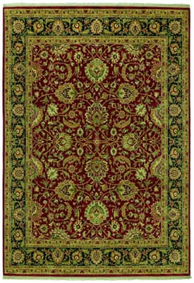 Shaw Kathy Ireland First Lady Empress Garden Rug