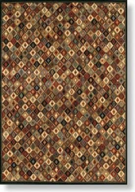 Shaw Kathy Ireland Gallery Desert Bloom Rug