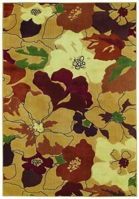 Shaw Reverie Paradise Rug