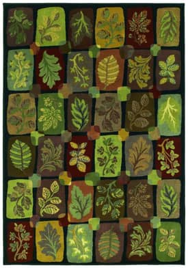 Shaw Timber Creek Autumn Grove Rug