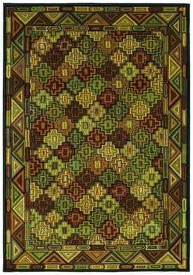 Shaw Timber Creek Mesa Rug