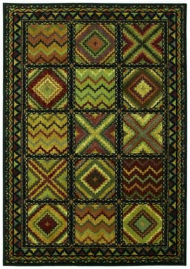 Shaw Timber Creek Mojave Rug
