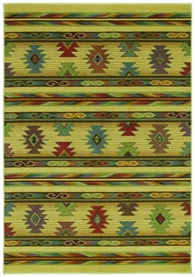 Shaw Timber Creek Pueblo Rug
