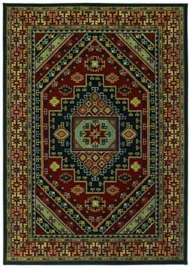Shaw Timber Creek Sedona Rug
