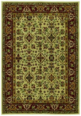 Shaw Timber Creek Sierra Rug