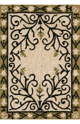 Trans Ocean Frontporch Outdoor Palladio Rug