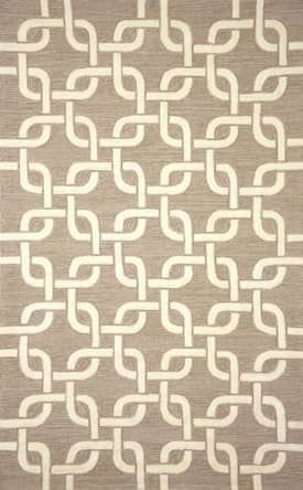Trans Ocean Spello Chains Rug