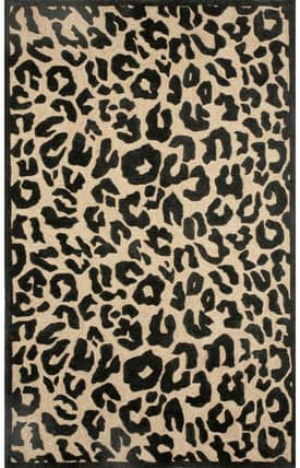Trans Ocean Spello Outdoor Animal Skin Rug