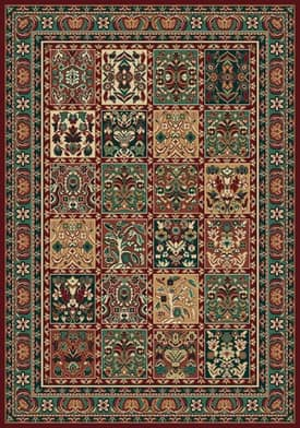 United Weavers Manhattan Woodmere Rug