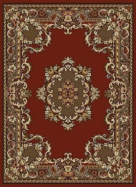 United Weavers China Garden Chinese Aubusson Rug