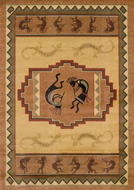 United Weavers Genesis Ancient Icons Rug