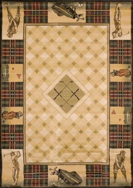 United Weavers Genesis Classic Open Rug