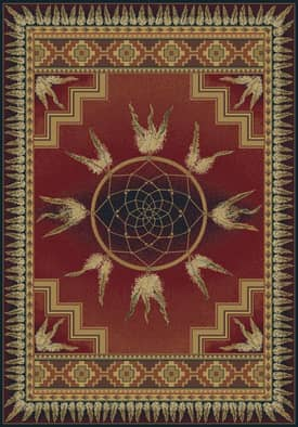 United Weavers Genesis Dreamcatcher Rug