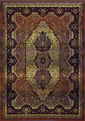 United Weavers Tapestries Brussels Rug