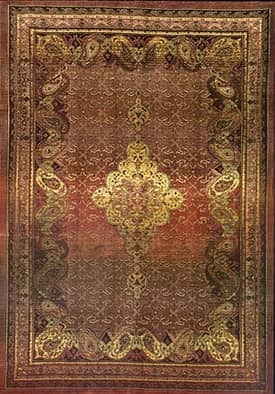 United Weavers Tapestries Lisbon Rug