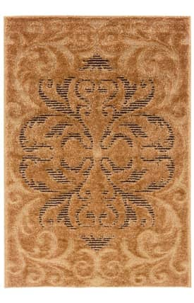 United Weavers Spangles Radiance Damask Rug