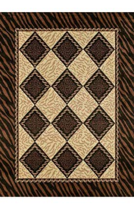 United Weavers Urban Trends Jared Rug