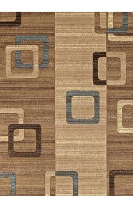 United Weavers Urban Trends Caisson Rug