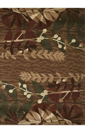 United Weavers Urban Trends Botanic Rug