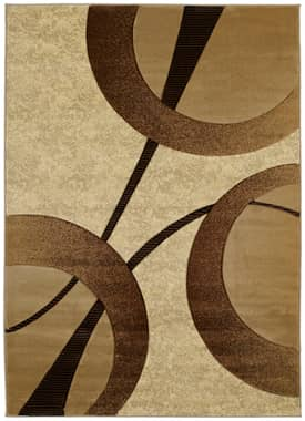 United Weavers Contours Zaga Rug