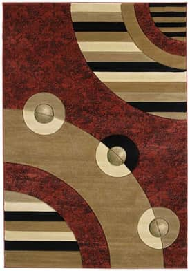 United Weavers Contours Electra Rug