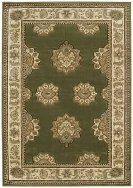 United Weavers Contours Zara Rug